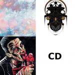 Ta compil de ton choix en CD