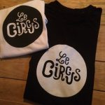 Ton T-Shirt du Circus