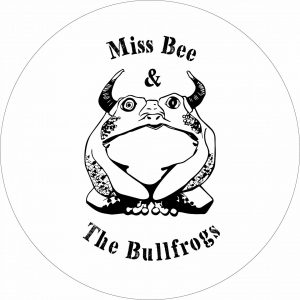 miss bee and the bullfrog