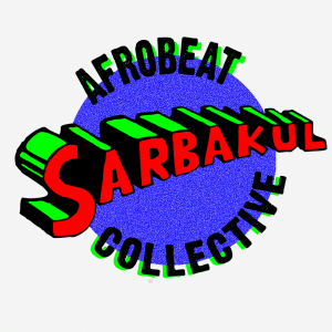 Sarbakul afrobeat